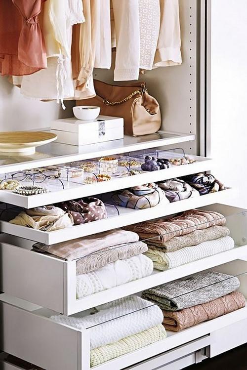 modna garderoba
